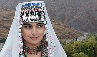 таджички фото девушек