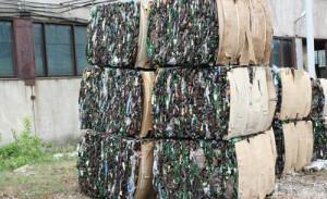 Специально для сбора мусора в большом количестве промышленность нашей...