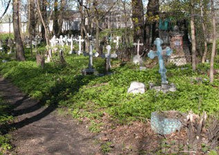 В сочи женщина скончалась во время секса на кладбище