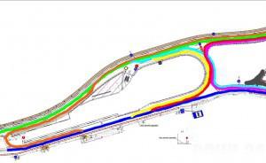 3 декабря 2012, понедельник, 14:24 - ИА СОЧИ-24.  Отдельная полоса движения выделяется для транспорта...