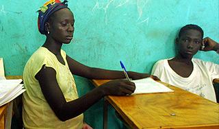 В учебное заведение будут принимать подростков с 13 лет. В ЮАР