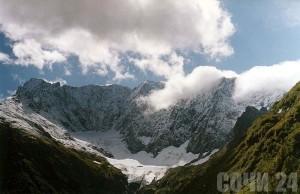 Кавказский.