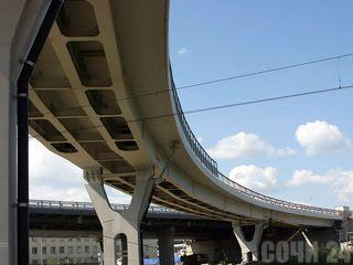 В районе Волоколамки может появиться новая развязка В Москве на пересечении улицы Академика Курчатова и...