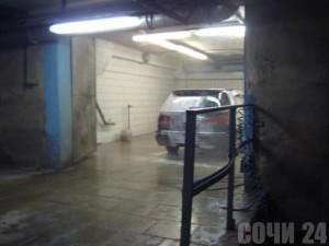 В Лебедяни злоумышленники ограбили автомойку.  0.