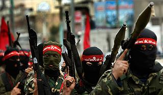 Косово готовит боевиков для оппозиции Сирии